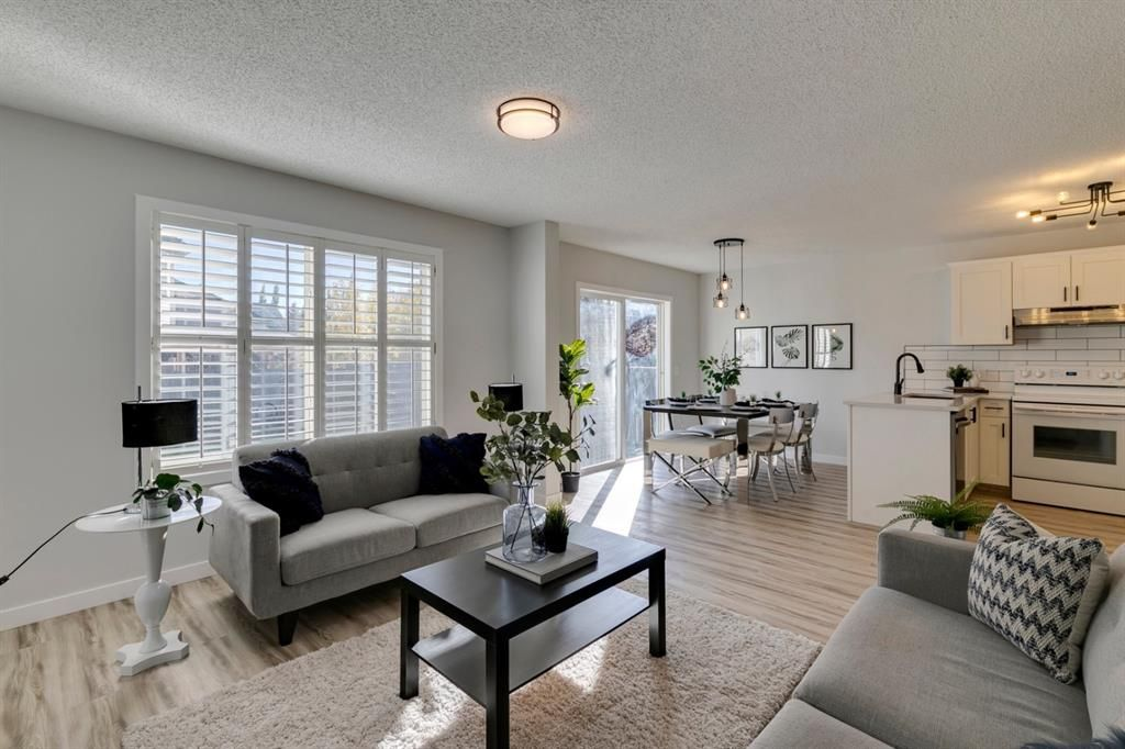 Main Photo: 11 Bridlewood Gardens SW in Calgary: Bridlewood Detached for sale : MLS®# A1149617