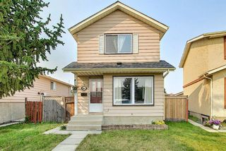 Main Photo: 444 Abalone in Calgary: Abbeydale Detached for sale : MLS®# A1133414