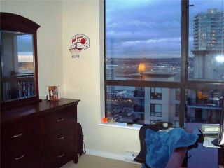 Photo 6: 1306 814 ROYAL Avenue in New Westminster: Downtown NW Condo for sale : MLS®# V867947