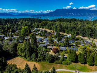 """Photo 37: 4875 COLLEGE HIGHROAD in Vancouver: University VW House for sale in """"UNIVERSITY ENDOWMENT LANDS"""" (Vancouver West)  : MLS®# R2611401"""
