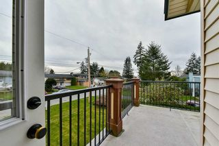"Photo 17: 1527 PHOENIX Street: White Rock House for sale in ""West White Rock"" (South Surrey White Rock)  : MLS®# R2155044"
