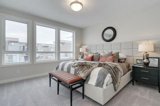 Photo 25: 4077 32 Avenue NW in Calgary: University District Row/Townhouse for sale : MLS®# A1146589