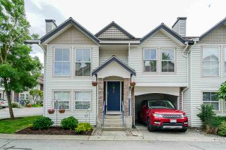 "Photo 1: 48 8716 WALNUT GROVE Drive in Langley: Walnut Grove Townhouse for sale in ""Willow Arbour"" : MLS®# R2368524"