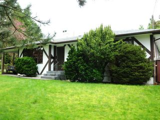Photo 2: 2509 LAURALYNN Drive in North Vancouver: Westlynn House for sale : MLS®# V1113771