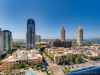 Photo 28: DOWNTOWN Condo for sale : 1 bedrooms : 700 Front St #1204 in San Diego