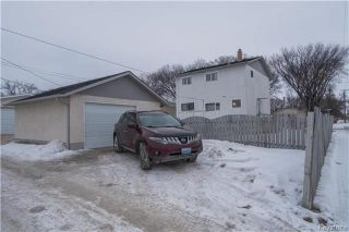 Photo 19: 400 Newman Avenue West in Winnipeg: West Transcona Residential for sale (3L)  : MLS®# 1801466
