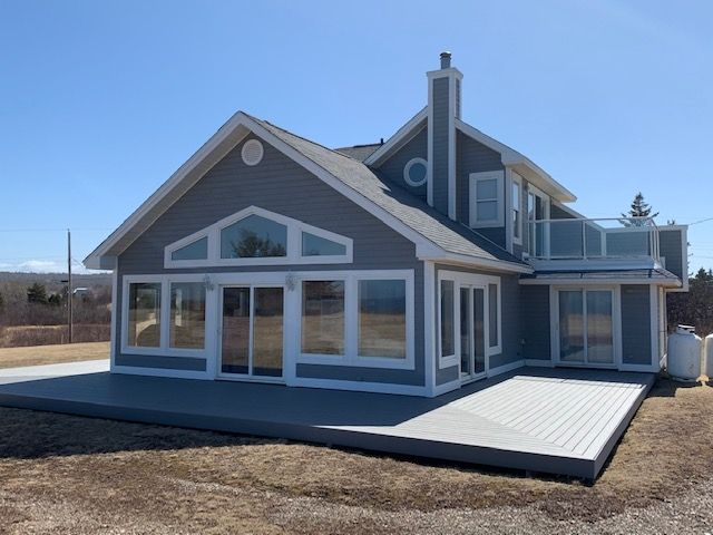 Main Photo: 31 Tranquility Lane in The Ponds: 108-Rural Pictou County Residential for sale (Northern Region)  : MLS®# 202108353