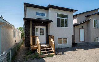 Photo 1: 628 Redwood Avenue in Winnipeg: Residential for sale (4A)  : MLS®# 1920297