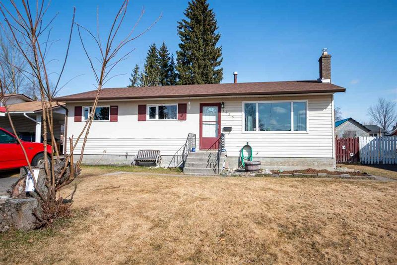 FEATURED LISTING: 1438 FRASER Crescent Prince George