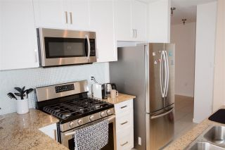"Photo 7: 1007 2979 GLEN Drive in Coquitlam: North Coquitlam Condo for sale in ""Altamonte By Bosa"" : MLS®# R2270765"