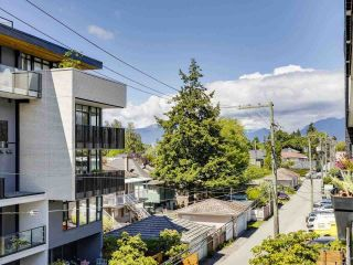 """Photo 12: 305 5085 MAIN Street in Vancouver: Main Condo for sale in """"Eastpark"""" (Vancouver East)  : MLS®# R2585433"""
