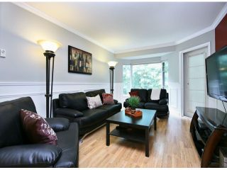 """Photo 2: 306 33165 OLD YALE Road in Abbotsford: Central Abbotsford Condo for sale in """"Sommerset Ridge"""" : MLS®# F1319036"""