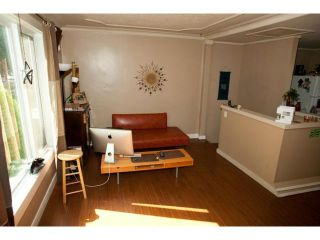 Photo 4: 441 Louis Riel Street in WINNIPEG: St Boniface Residential for sale (South East Winnipeg)  : MLS®# 1315867