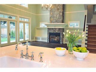 Photo 3: 11491 KESTREL Drive: Westwind Home for sale ()  : MLS®# V1013019