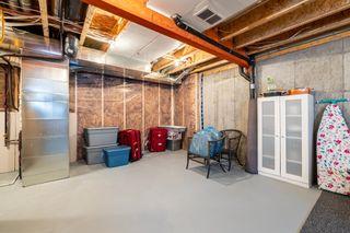 Photo 35: 42 21 AUGUSTINE Crescent: Sherwood Park House Half Duplex for sale : MLS®# E4262225