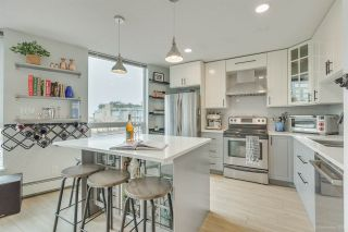 """Photo 1: 1502 188 KEEFER Place in Vancouver: Downtown VW Condo for sale in """"ESPANA TOWER B"""" (Vancouver West)  : MLS®# R2508962"""