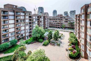 """Photo 15: 109 950 DRAKE Street in Vancouver: Downtown VW Condo for sale in """"ANCHOR POINT"""" (Vancouver West)  : MLS®# R2401708"""
