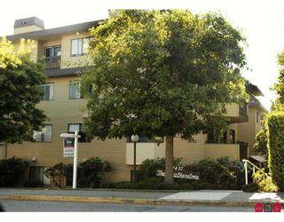 "Photo 1: 204 1437 MARTIN Street in White_Rock: White Rock Condo for sale in ""Heatherstone"" (South Surrey White Rock)  : MLS®# F2824156"