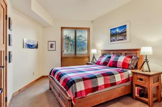 Photo 8: 102 600 Spring Creek Drive: Canmore Apartment for sale : MLS®# A1060926