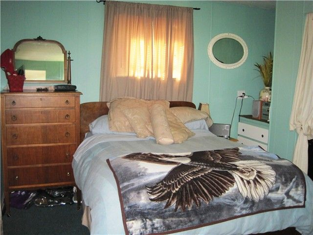 """Photo 5: Photos: 67 201 CAYER Street in Coquitlam: Maillardville Manufactured Home for sale in """"WILDWOOD PARK"""" : MLS®# V1002257"""