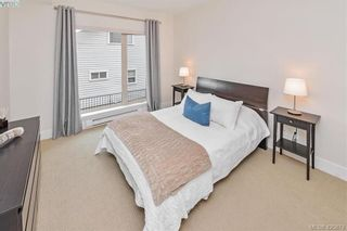 Photo 9: 207 7161 West Saanich Rd in BRENTWOOD BAY: CS Brentwood Bay Condo for sale (Central Saanich)  : MLS®# 839136