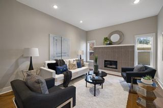 Photo 7: 2427 22 Street NW in Calgary: Banff Trail Semi Detached for sale : MLS®# A1144543
