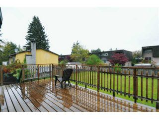 Photo 2: 11756 MORRIS ST in Maple Ridge: West Central House for sale : MLS®# V949820