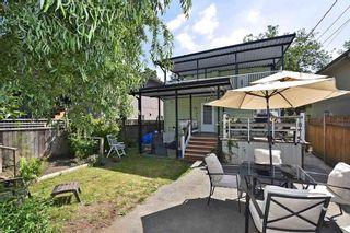 """Photo 20: 6363 WINDSOR Street in Vancouver: Fraser VE House for sale in """"FRASER"""" (Vancouver East)  : MLS®# R2183497"""