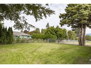 Photo 3: 46125 SOUTHLANDS Drive in Chilliwack: Chilliwack E Young-Yale House for sale : MLS®# R2625009