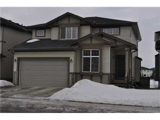 Photo 1: 557 LUXSTONE Landing SW: Airdrie Residential Detached Single Family for sale : MLS®# C3596256