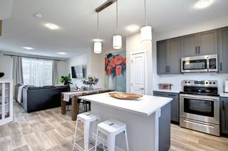 Photo 10: 311 Carringvue Way NW in Calgary: Carrington Row/Townhouse for sale : MLS®# A1151443