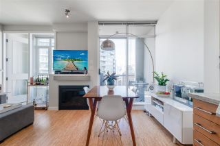 """Photo 2: 603 2055 YUKON Street in Vancouver: False Creek Condo for sale in """"Montreux"""" (Vancouver West)  : MLS®# R2539180"""