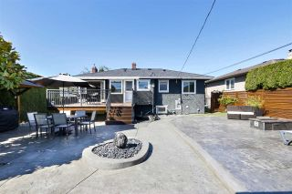 Photo 29: 4840 SOUTHLAWN Drive in Burnaby: Brentwood Park House for sale (Burnaby North)  : MLS®# R2481873