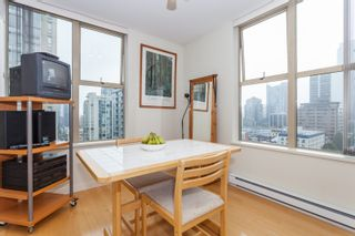 Photo 10: 1602 989 RICHARDS Street in Vancouver: Downtown VW Condo for sale (Vancouver West)  : MLS®# R2074487
