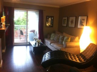 Photo 14: 308 1438 PARKWAY Boulevard in Coquitlam: Westwood Plateau Condo for sale : MLS®# V980285
