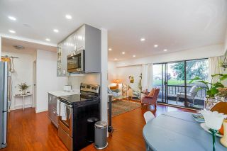 """Photo 18: 104 1717 W 13TH Avenue in Vancouver: Fairview VW Condo for sale in """"Princeton Manor"""" (Vancouver West)  : MLS®# R2588678"""