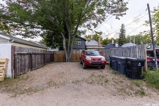 Photo 33: 210 G Avenue North in Saskatoon: Caswell Hill Residential for sale : MLS®# SK862640