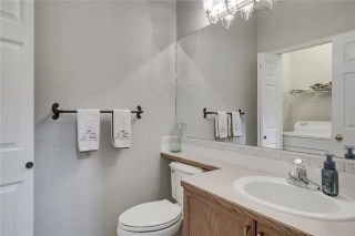 Photo 33: 130 INVERNESS Square SE in Calgary: McKenzie Towne Row/Townhouse for sale : MLS®# C4302291