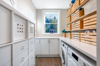 Photo 13: 6426 DUNBAR Street in Vancouver: Southlands House for sale (Vancouver West)  : MLS®# R2614521