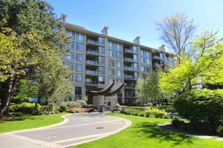"Photo 1: 210 4759 VALLEY Drive in Vancouver: Quilchena Condo for sale in ""MARGUERITE HOUSE II"" (Vancouver West)  : MLS®# R2530426"