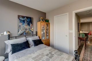 """Photo 17: 607 150 W 15TH Street in North Vancouver: Central Lonsdale Condo for sale in """"15 West"""" : MLS®# R2521497"""