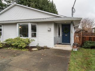 Photo 5: 1980B 20th St in COURTENAY: CV Courtenay City Half Duplex for sale (Comox Valley)  : MLS®# 780372