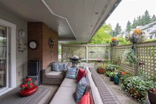 """Photo 17: 102 3690 BANFF Court in North Vancouver: Northlands Condo for sale in """"PARK GATE MANOR"""" : MLS®# R2384965"""