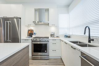 """Photo 2: 86 20150 81 Avenue in Langley: Willoughby Heights Townhouse for sale in """"Verge"""" : MLS®# R2540379"""