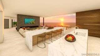 Photo 5: House for sale : 5 bedrooms : 5228 Chelsea St in La Jolla