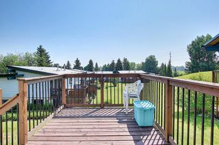 Photo 9: 13A 333 Braxton Place SW in Calgary: Braeside Semi Detached for sale : MLS®# A1129148