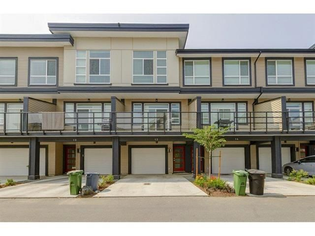 Main Photo: 73 8413 MIDTOWN Way in Chilliwack: Chilliwack W Young-Well Townhouse for sale : MLS®# R2533130