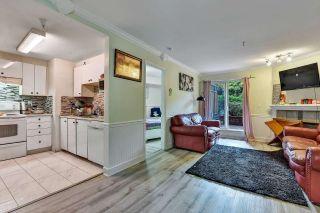 Photo 15: 101 8110 120A Street in Surrey: Queen Mary Park Surrey Condo for sale : MLS®# R2624062