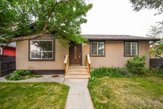 Main Photo: 2215 47 Street SE in Calgary: Forest Lawn Detached for sale : MLS®# A1133790