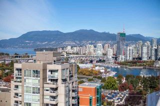"""Main Photo: 1102 2550 SPRUCE Street in Vancouver: Fairview VW Condo for sale in """"SPRUCE"""" (Vancouver West)  : MLS®# R2313886"""